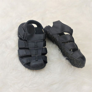 Other - Boys Toddler size 12 black smarfit sandals AK4